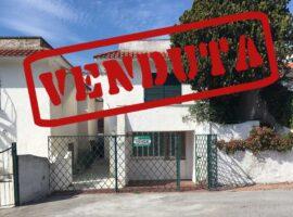 V E N D U T A - Villa a Baia Domizia Centro - 64084920