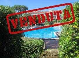 V E N D U T A - Villa a Baia Domizia - 52077173